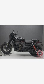 2018 Harley-Davidson Street 500 for sale 200673611
