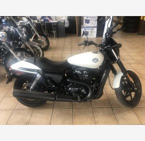 2018 Harley-Davidson Street 500 for sale 200722630