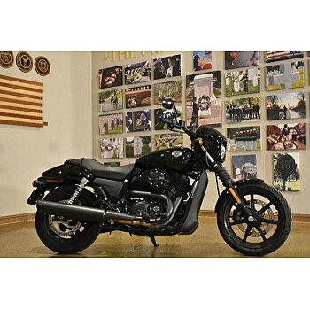 2018 Harley-Davidson Street 500 for sale 200746943