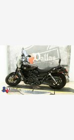 2018 Harley-Davidson Street 500 for sale 200775126
