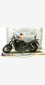2018 Harley-Davidson Street 500 for sale 200775129