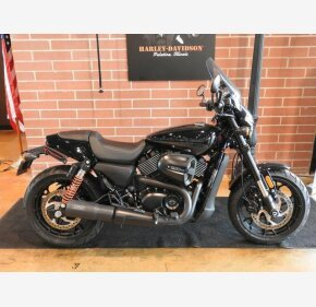 2018 Harley-Davidson Street 500 for sale 200777477