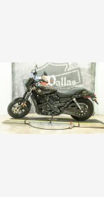 2018 Harley-Davidson Street 500 for sale 200782271