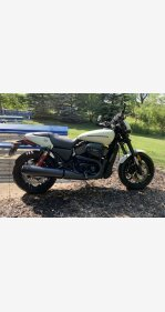 2018 Harley-Davidson Street 500 for sale 200782901
