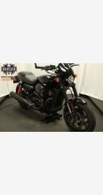 2018 Harley-Davidson Street 500 for sale 200783931