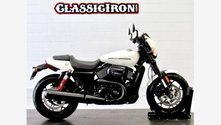 2018 Harley-Davidson Street 500 for sale 200788277