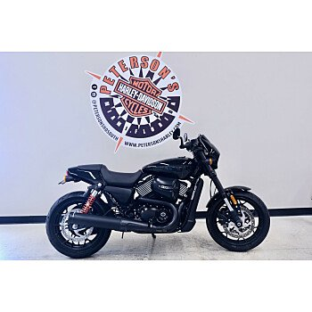 2018 Harley-Davidson Street 500 for sale 200867975