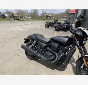 2018 Harley-Davidson Street 500 for sale 200897227