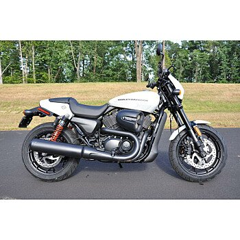 2018 Harley-Davidson Street 750 for sale 200691755