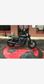2018 Harley-Davidson Street Rod for sale 200959906