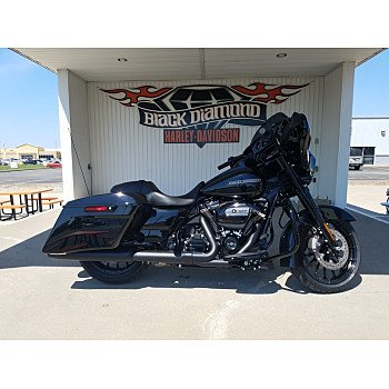 2018 Harley-Davidson Touring for sale 200488093