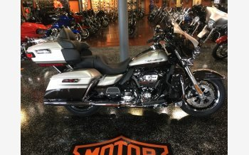 2018 Harley-Davidson Touring for sale 200488827