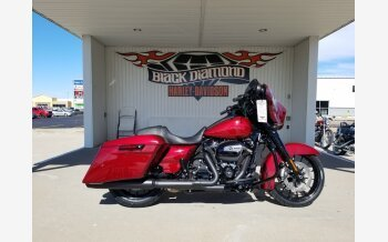 2018 Harley-Davidson Touring for sale 200502960