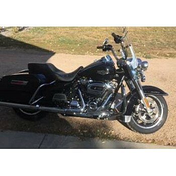 2018 Harley-Davidson Touring for sale 200509251