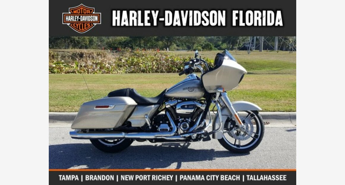 2018 Harley-Davidson Touring for sale 200523436