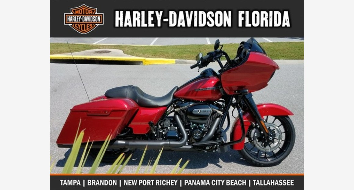 2018 Harley-Davidson Touring Road Glide Special for sale 200523706