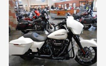 2018 Harley-Davidson Touring for sale 200544887