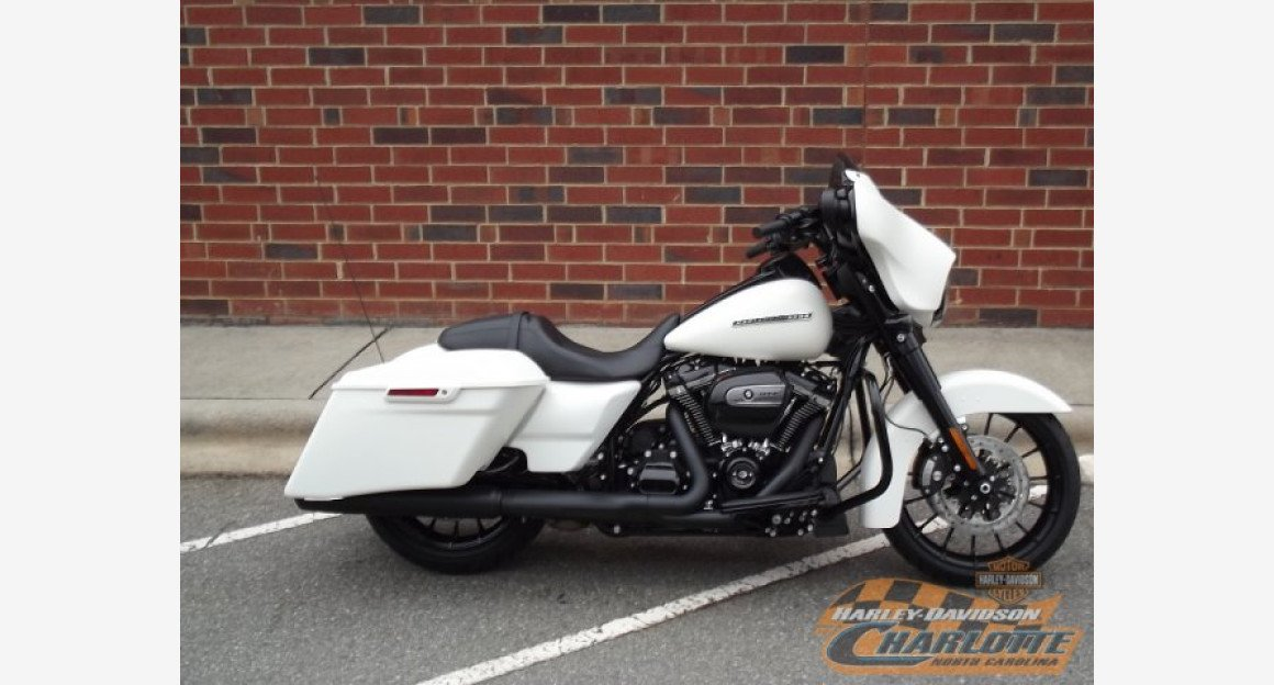 2018 Harley-Davidson Touring Street Glide Special for sale 200549603