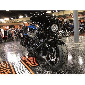 2018 Harley-Davidson Touring for sale 200553594