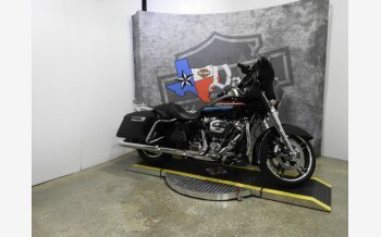 2018 Harley-Davidson Touring Street Glide for sale 200587695