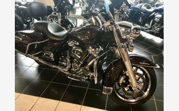 2018 Harley-Davidson Touring for sale 200599715