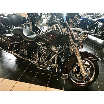 2018 Harley-Davidson Touring for sale 200599715
