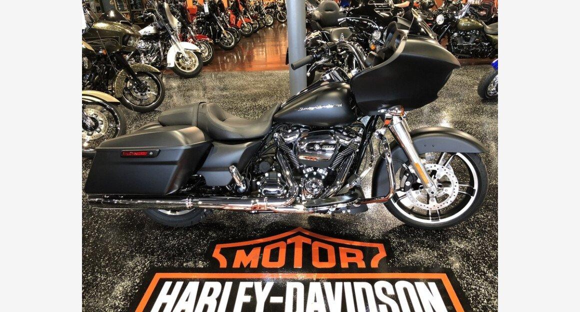 2018 Harley-Davidson Touring for sale 200601147