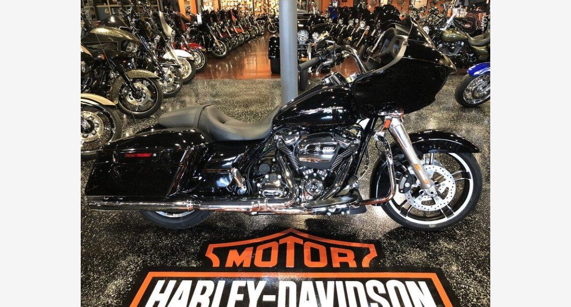 2018 Harley-Davidson Touring for sale 200601644