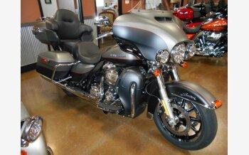 2018 Harley-Davidson Touring for sale 200620688