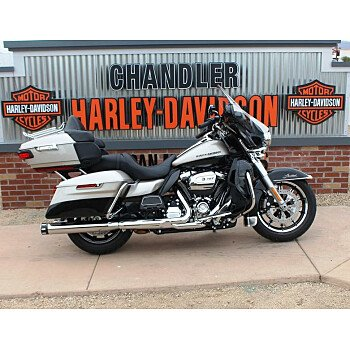 2018 Harley-Davidson Touring for sale 200622777