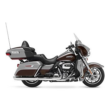 2018 Harley-Davidson Touring Electra Glide Ultra Classic for sale 200623577