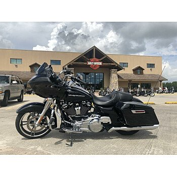 2018 Harley-Davidson Touring for sale 200624937