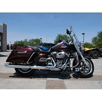 2018 Harley-Davidson Touring Road King for sale 200626701