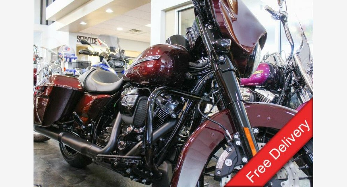 2018 Harley-Davidson Touring Street Glide Special for sale 200629216
