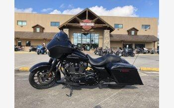 2018 Harley-Davidson Touring for sale 200634357