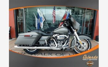 2018 Harley-Davidson Touring for sale 200637727