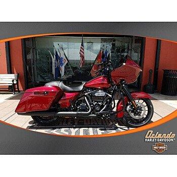 2018 Harley-Davidson Touring for sale 200637730