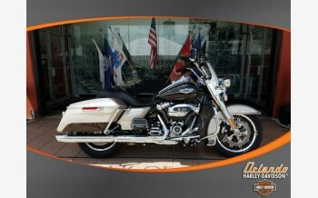 2018 Harley-Davidson Touring for sale 200637732