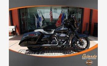 2018 Harley-Davidson Touring for sale 200637733