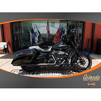 2018 Harley-Davidson Touring for sale 200637733