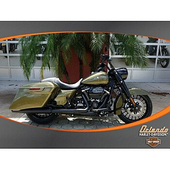 2018 Harley-Davidson Touring for sale 200638557