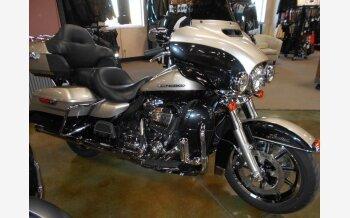 2018 Harley-Davidson Touring for sale 200644525