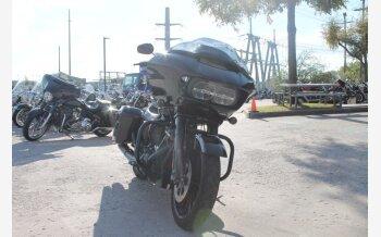2018 Harley-Davidson Touring for sale 200646834