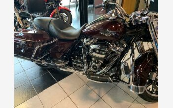 2018 Harley-Davidson Touring for sale 200651412