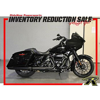 2018 Harley-Davidson Touring Road Glide Special for sale 200657727