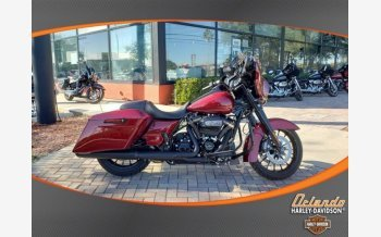 2018 Harley-Davidson Touring Street Glide Special for sale 200662445