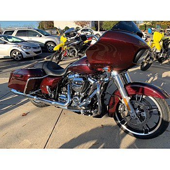 2018 Harley-Davidson Touring for sale 200662604