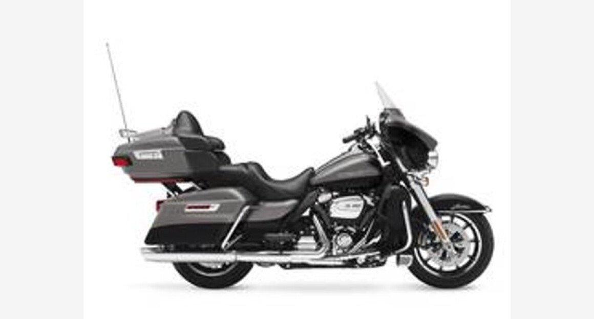 2018 Harley-Davidson Touring Ultra Limited for sale 200663218