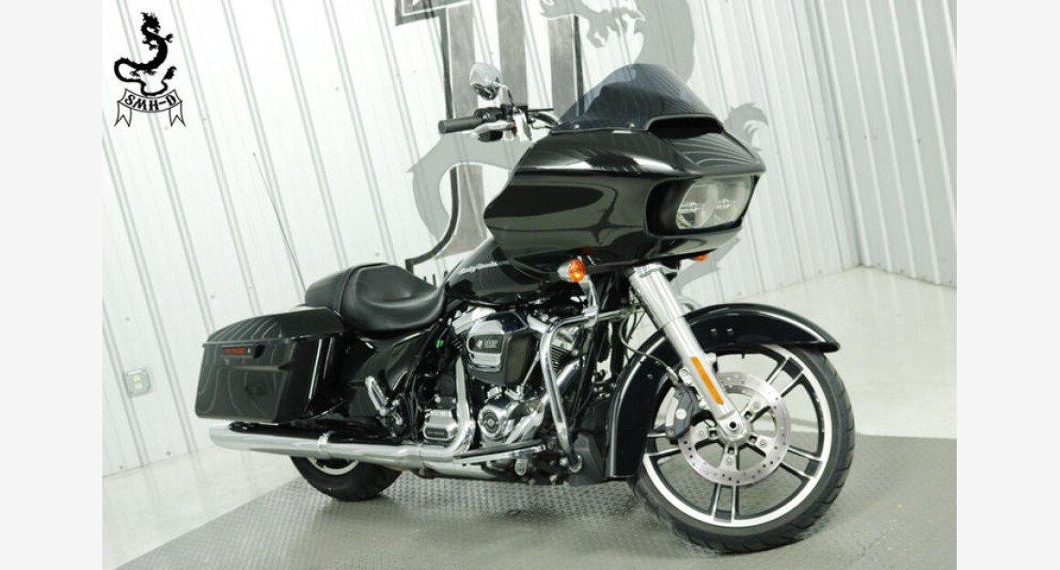 2018 Harley-Davidson Touring Road Glide for sale 200663336