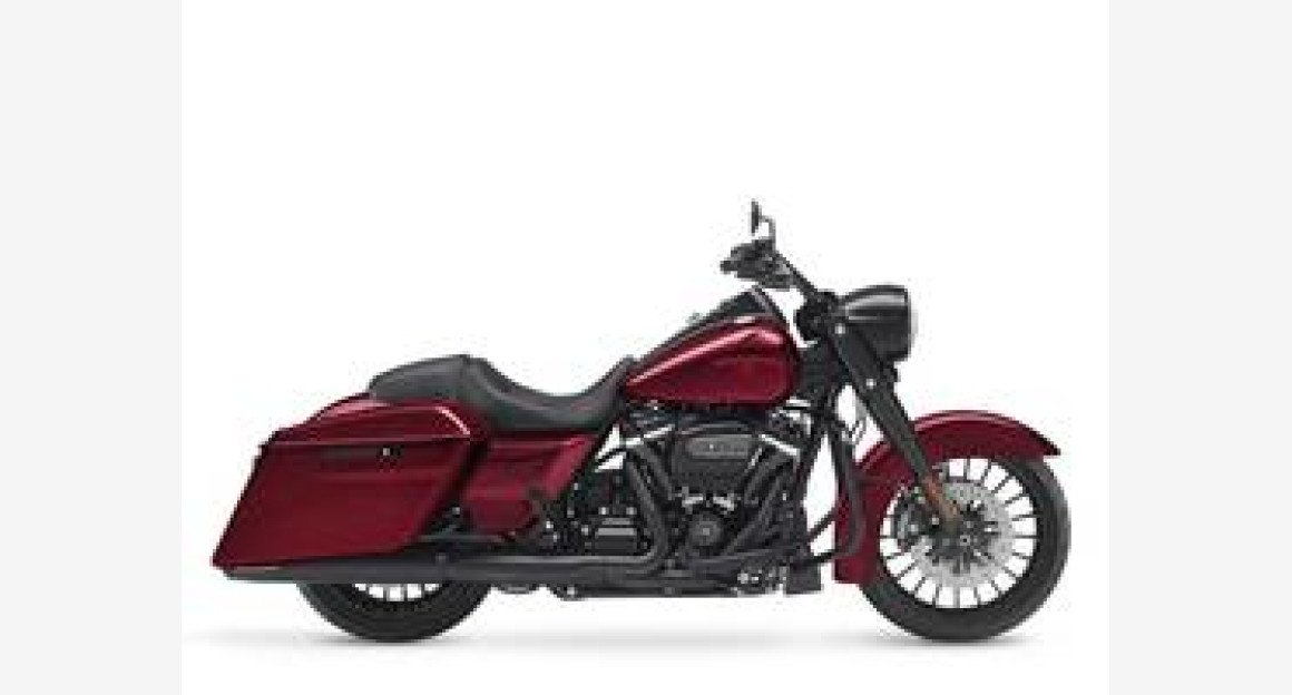 2018 Harley-Davidson Touring Road King Special for sale 200663923